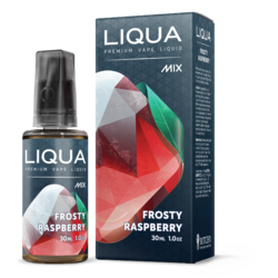 LIQUA MIX Frosty Raspberry 30ml